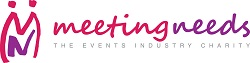 [Charity Partner] Meeting Needs Logo