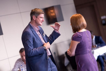 Suppliers - Event Organisers Summit