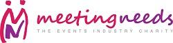 [Charity Partner] Meeting Needs Logo